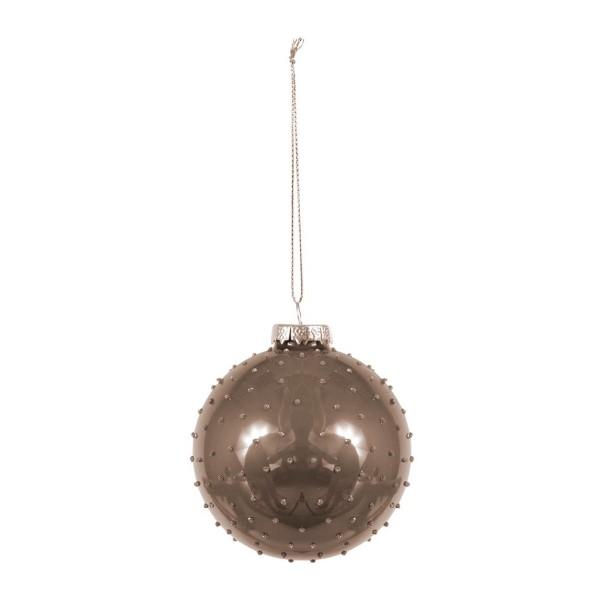 Hanging Ball Noel Brown