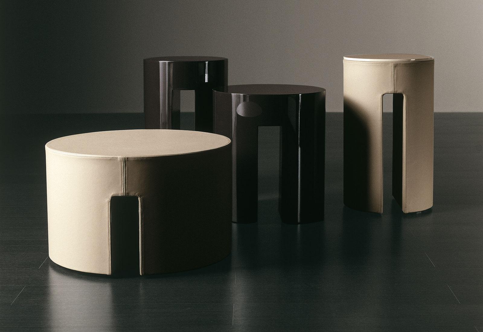 Beistelltisch gong schlafzimmer meridiani marken for Beistelltisch schlafzimmer