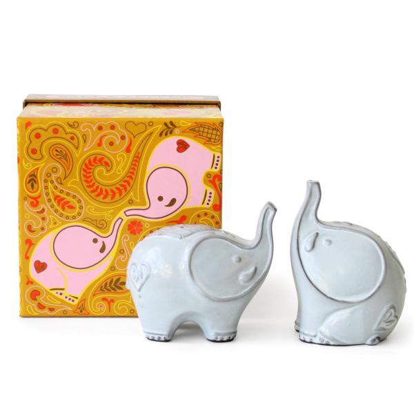 Salz & Pfeffer Elephants