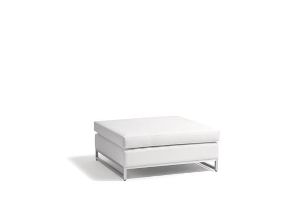 Zendo Medium Footstool/Sidetable