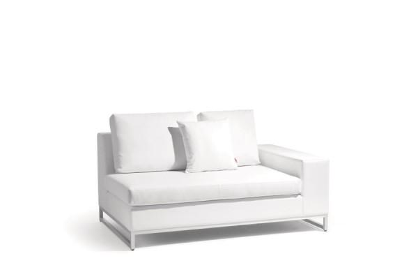 Zendo Left Seat