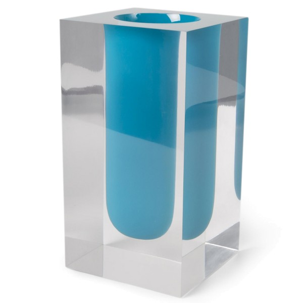 Bel Air - Test Tube Vase - Turquoise