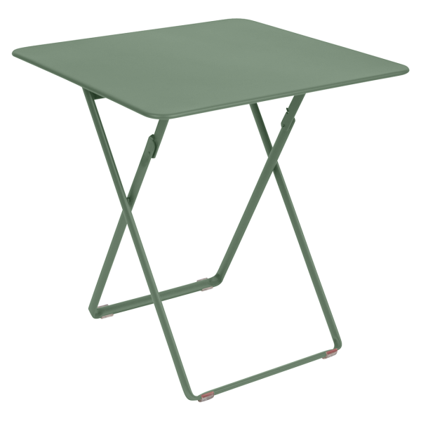 FERMOB PLEIN AIR TISCH 71 X 71 CM | Kaktus