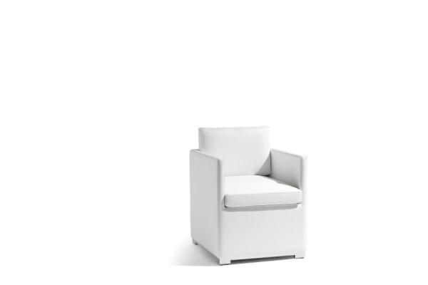 Zendo Club Chair