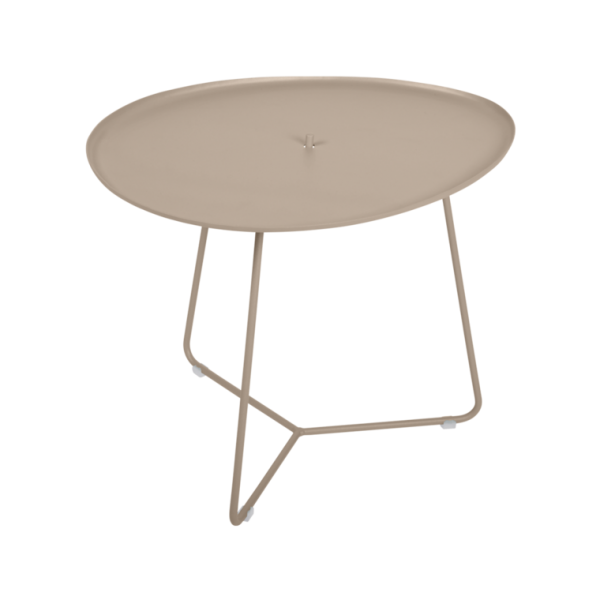 COCOTTE niedriger Tisch