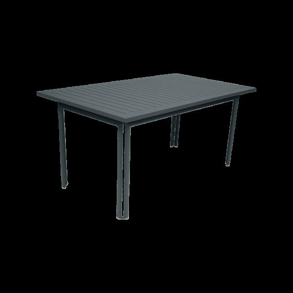 Outdoor Tisch COSTA | Gewittergrau