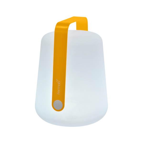 BALAD Lampe H25 cm - Honig