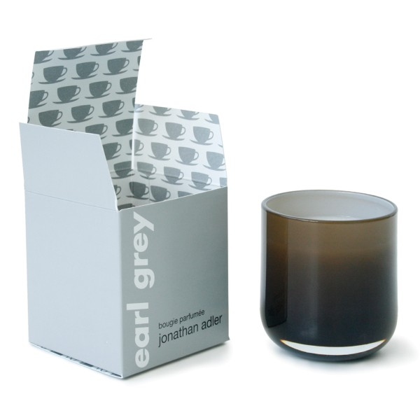 POP Candle EarlGrey