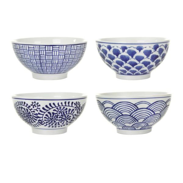 Sushi Bowls set4