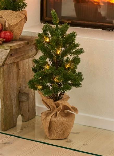 TIA Weihnachtsbaum 53cm