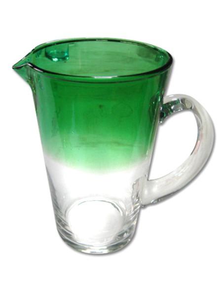 Wasserkrug EMERALD Grün