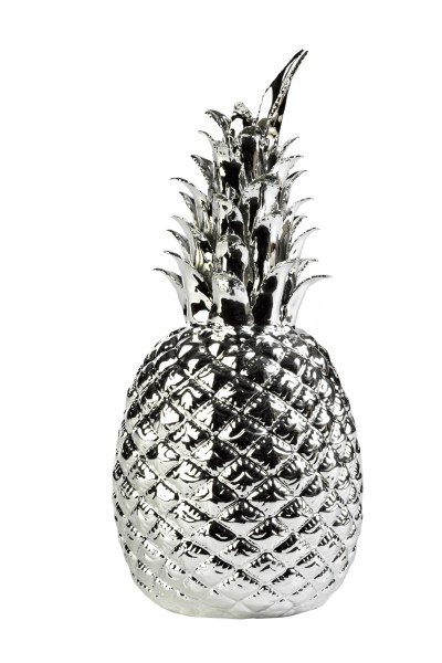 Pineapple Silver