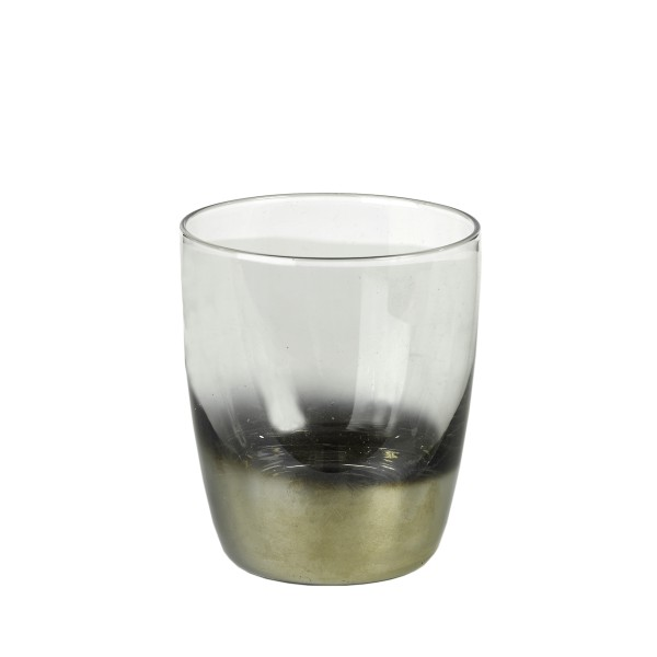 Wasserglas Half Platinum (Set of 4)