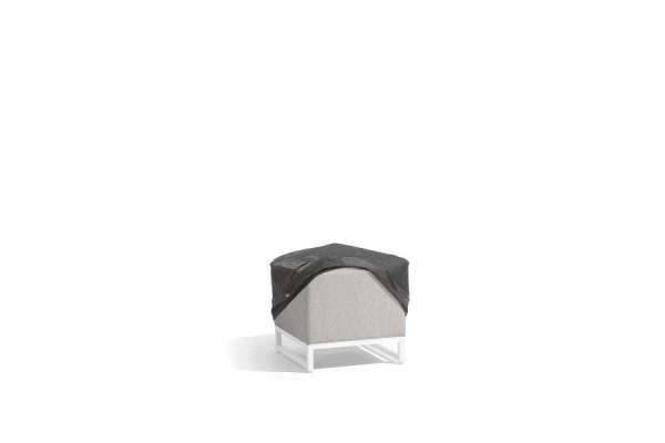 Zendo Small Footstool Schutzhülle