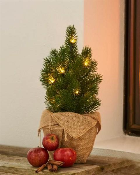 TIA Weihnachtsbaum 35cm