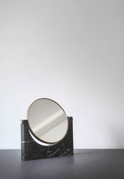Kosmetikspiegel Pepe Marble grün