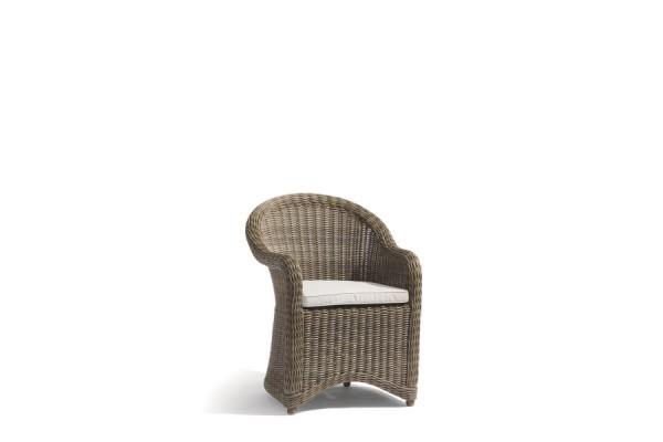 San Diego Cord Round Chair