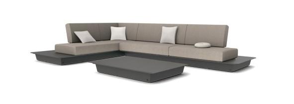 Manutti - Air concept 1A lava
