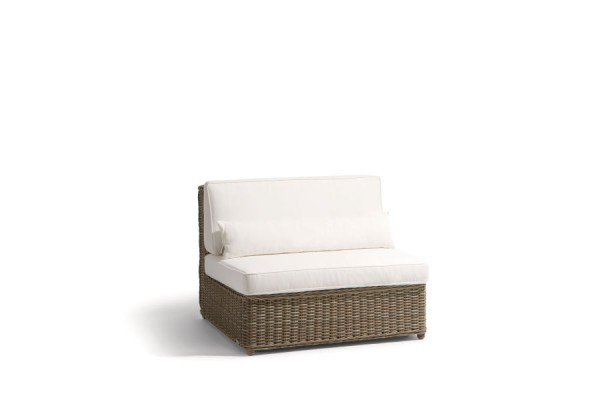 San Diego Cord Large Middle Seat
