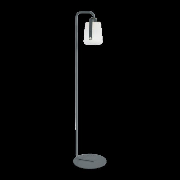 SENKRECHTER LAMPENFUSS